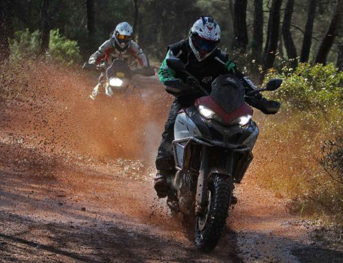 Trail Trophy: nuevo evento trail